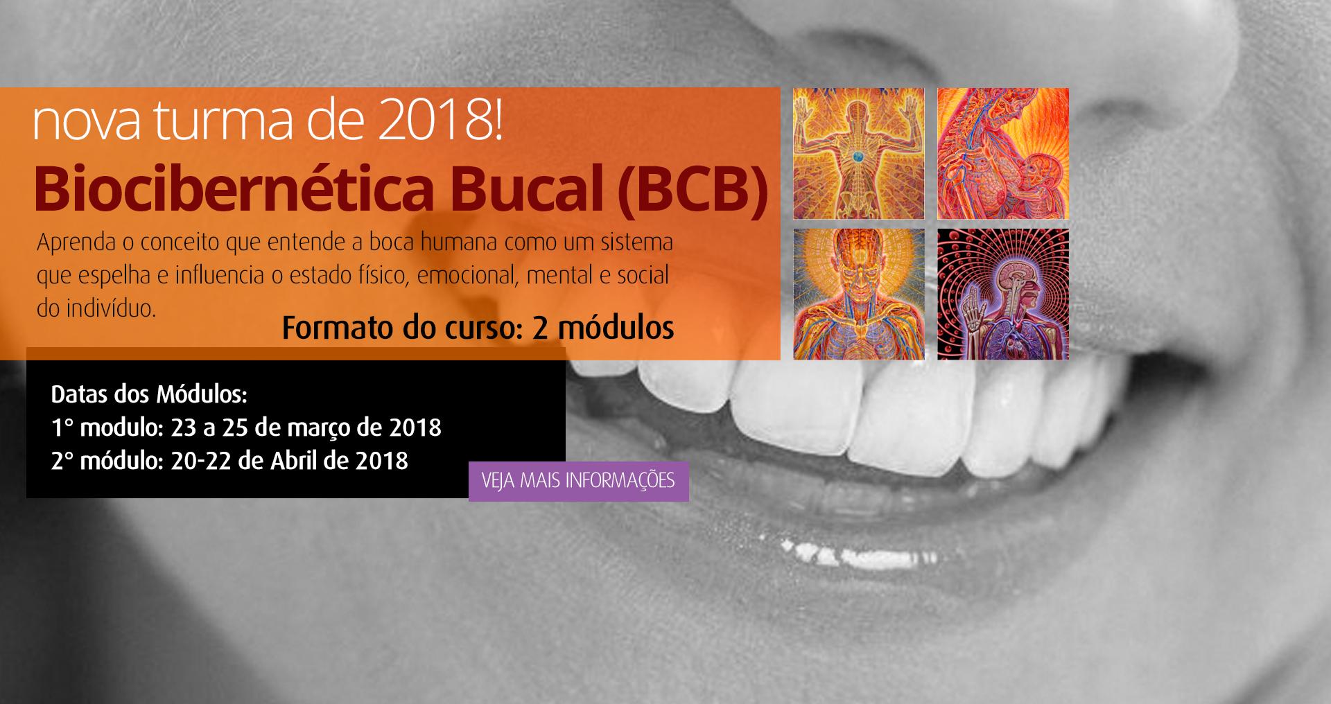 BCB 2018 Básico
